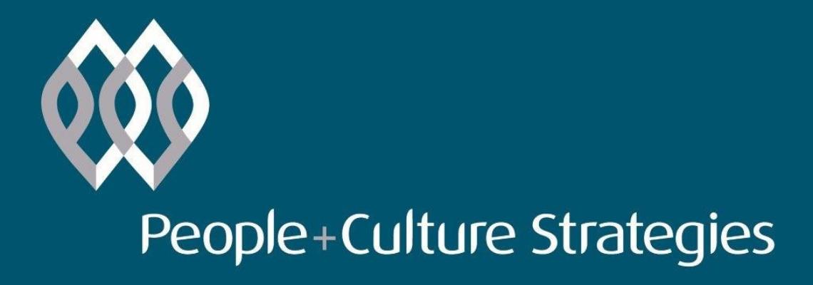 People+Culture Strategies
